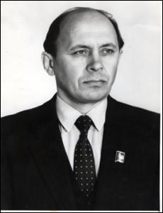 Пьянов Николай Пантелеевич