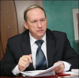 Сетов Сергей Александрович