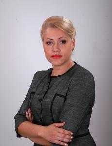 Стрельникова Юлия Алексеевна