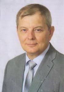 Сухарев Сергей Иванович