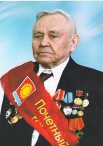 Черпаков Пётр Васильевич
