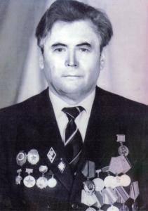 Шадрин Константин Савельевич