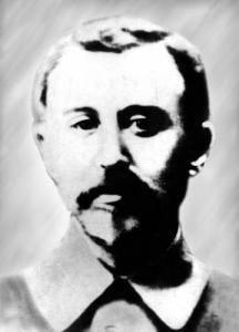 Патушинский Леонтий Исаевич