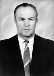 Тюленев Юрий Петрович
