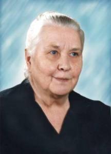 Гартан Мария Егоровна