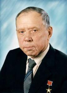 Аксенов Борис Александрович