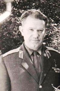 Козаченко Алексей Константинович